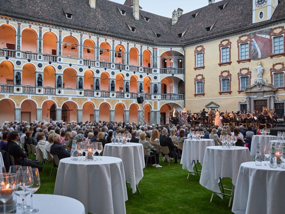 Gerharts - Blog - Brixen Classics - Hofburg