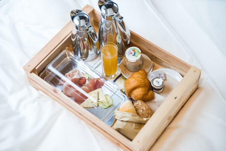 GERHARTS - Pur Südtirol Frühstück