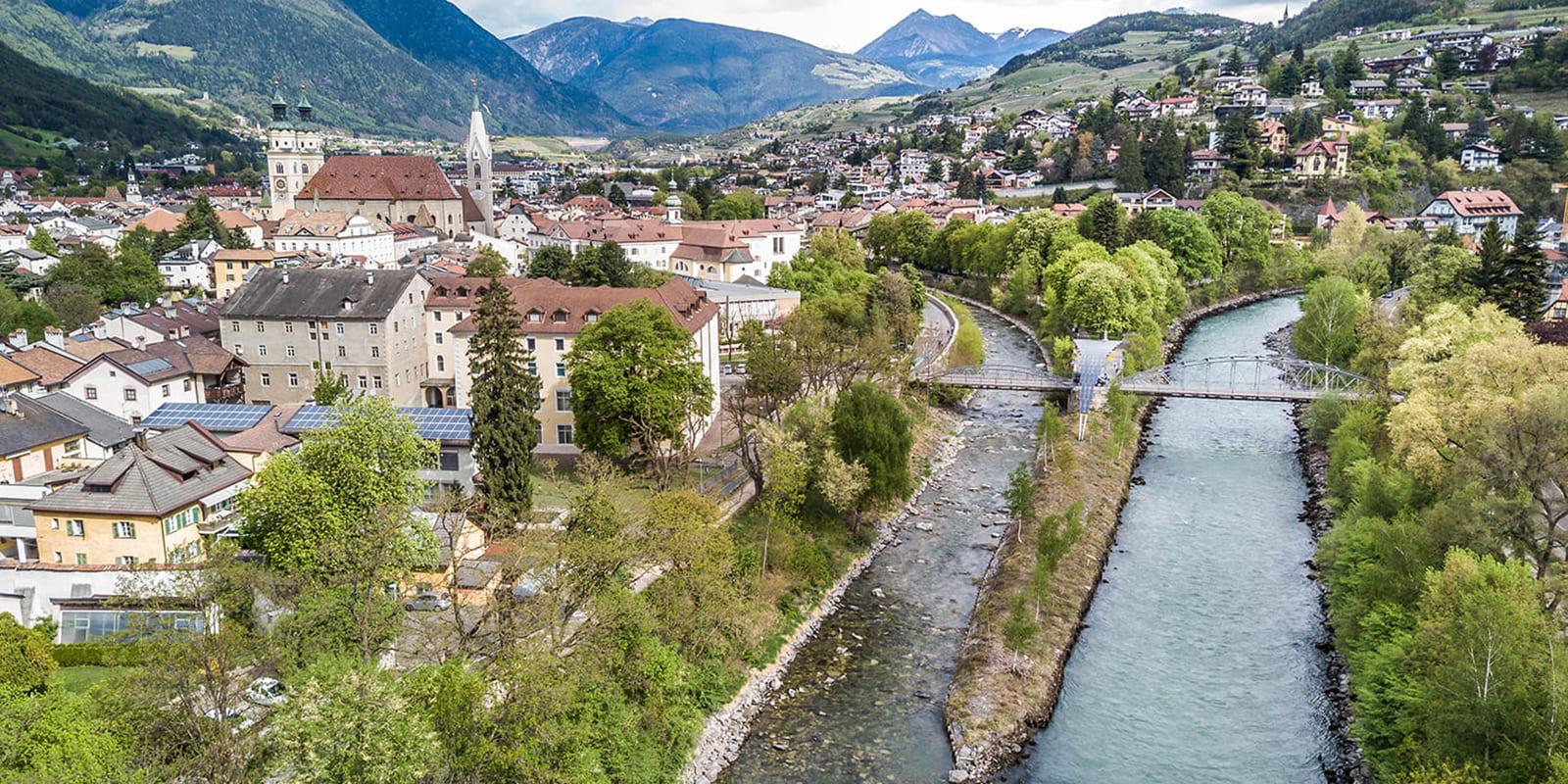 Gerharts - Berg & Stadt im Doppelpack