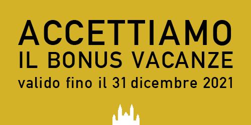 Gerharts - Accettiamo il bonus vacanze
