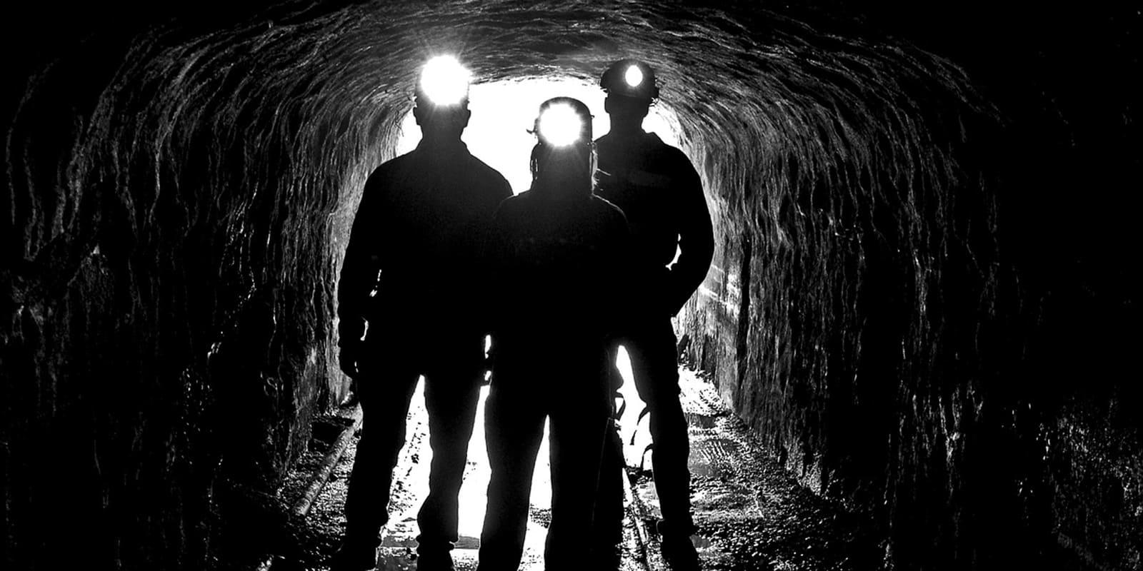GERHARTS - Bergbauwelt
