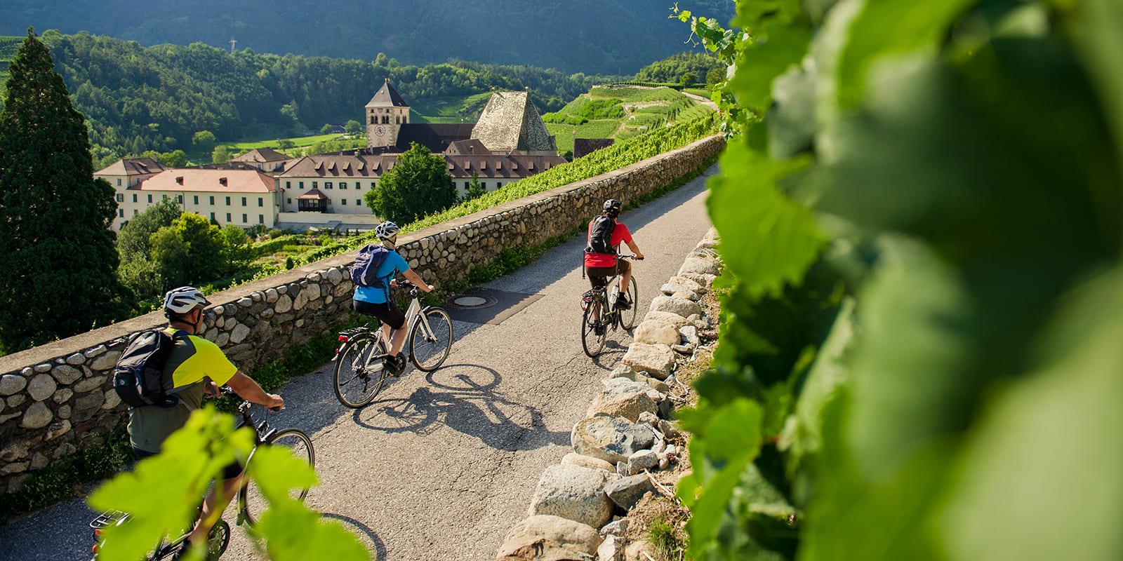 GERHARTS - Erste Radtour