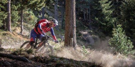 GERHARTS - MTB Downhill auf der Plose