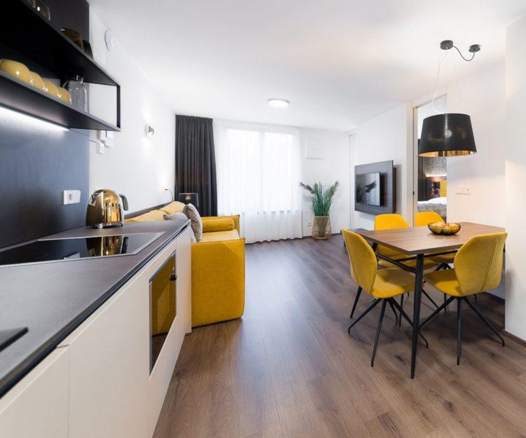 Gerharts - Premium City Living