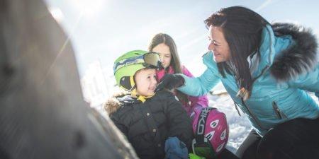 GERHARTS - Skifahren für Kids