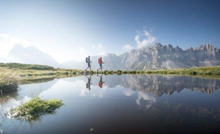 Gerharts - Sommerwanderung auf der Plose mit Traumpanorama