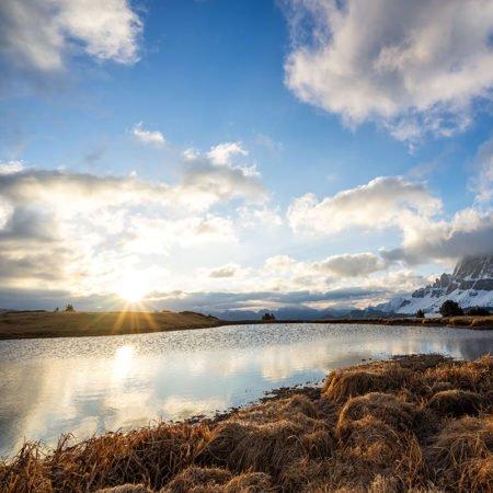 GERHARTS - Romantischer Sonnenaufgang