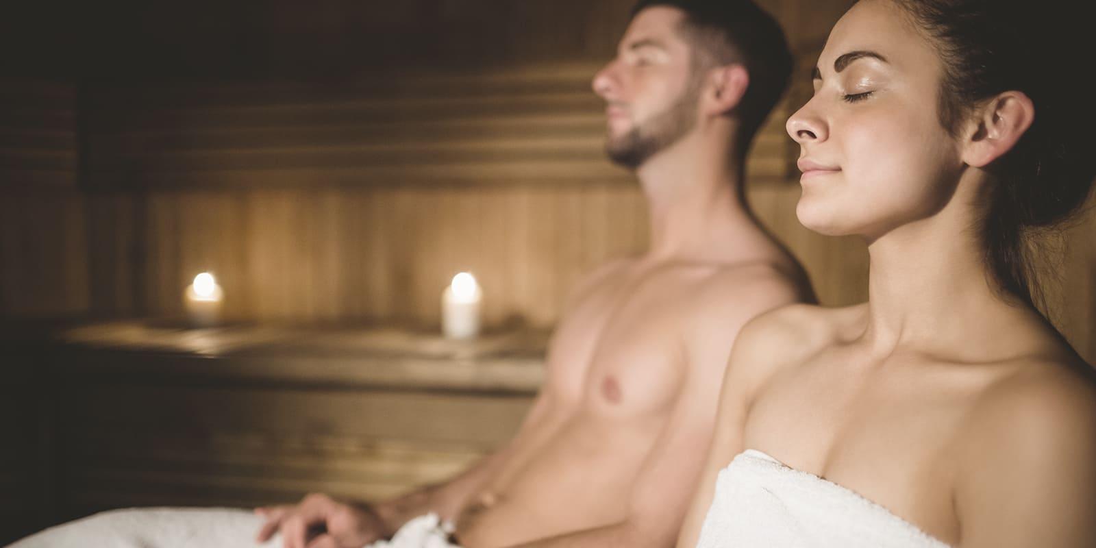 GERHARTS - Sauna und Wellness